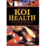 Manual of Koi Health ~ Keith Holmes