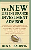 New Life Insurance Investment Advisor: Achieving Financial Security for You and your Family Through Todays Insurance Products