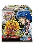 トリコ グルメバトルフィギュアコレクション4 12個入 Box (食玩)