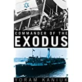 Commander of the Exodusby Yoram Kaniuk