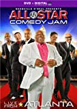 Shaquille O'Neal Presents All Star Comedy Jam Live