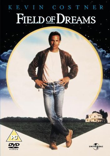 FIELD OF DREAMS [IMPORT ANGLAIS] (IMPORT) (DVD)