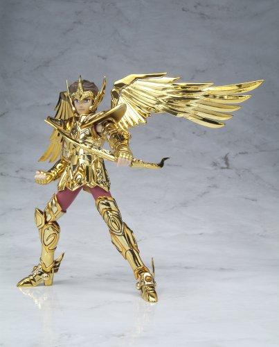 Saint Seiya : Gold Cloth Sagittarius Aiolos Action Figure