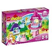 LEGO DUPLO Princess 10542 Sleeping Beautys Fairy Tale
