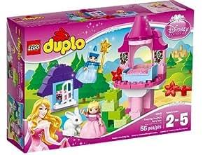 LEGO DUPLO Princess Sleeping Beauty's Fairy Tale - 10542