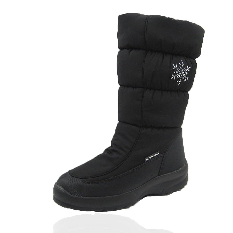 Comfy Moda Women's Winter Boots New York Waterproof #6-11
