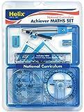 Helix National Curriculum Achiever Maths Set A06010 (Single unit)