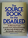 img - for Source Book for the Disabled book / textbook / text book