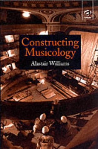 Constructing Musicology