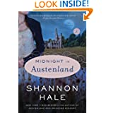 Midnight Austenland Novel Shannon Hale
