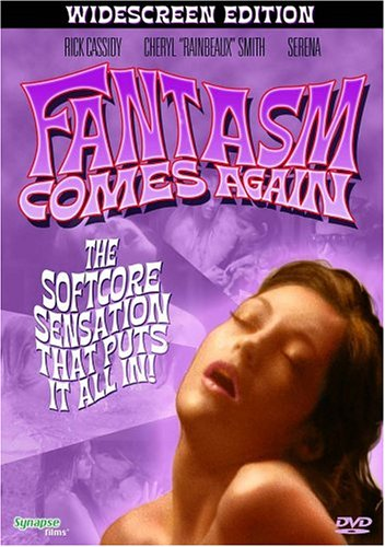 Fantasm Comes Again [DVD] [Region 1] [US Import] [NTSC]