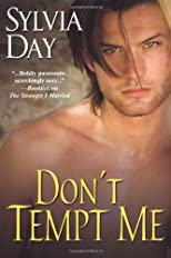 Don't Tempt Me (Brava Historical Romance)
