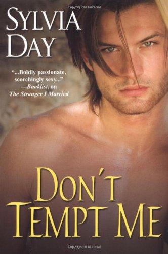 Image of Don't Tempt Me (Georgian, Book 4)