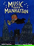Music over Manhattan 封面