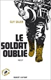 Le soldat oubli