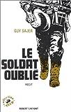 echange, troc Guy SAJER - Le Soldat oublié