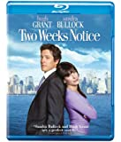 Two Weeks Notice (BD) [Blu-ray]