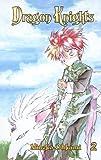 Dragon Knights, Volume 2 (Dragon Knights (Pb)) (1417659319) by Ohkami, Mineko