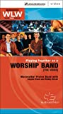 img - for Playing Together as a Worship Band [VHS] book / textbook / text book