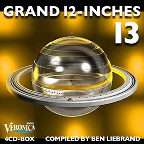 VA-Grand 12-Inches 13 Compiled By Ben Liebrand-4CD-FLAC-2015-WRE