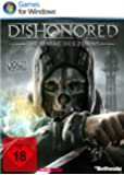 Dishonored: Die Maske des Zorns [PC Steam Code]