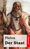 Der Staat (German Edition) (1484049918) by Platon