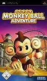 echange, troc Super Monkey Ball Adventures [import allemand]