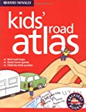 Rand McNally Kids Road Atlas (Backseat Books)