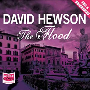 The Flood | [David Hewson]