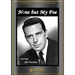 Studio One: None But My Foe (1951)