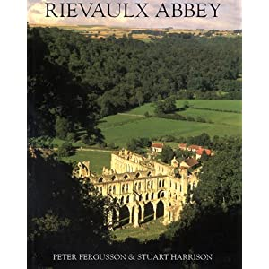 Rievaulx Abbey: Community, Architecture, Memory (The Paul Mellon Centre for Studies in British Art)