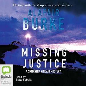 Missing Justice | [Alafair Burke]