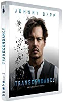 Transcendance [Combo Blu-ray 3D + Blu-ray - Édition boîtier SteelBook]