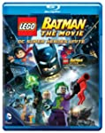 Lego Batman: The Movie - DC Superhero...