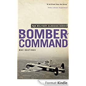 Bomber Command (Pan Military Classics) (English Edition)