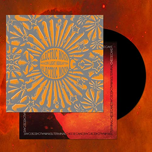 Vinilo : ELECTRIC MOON / TERMINAL CHEESECAKE - In Search Of Highs Volume 3
