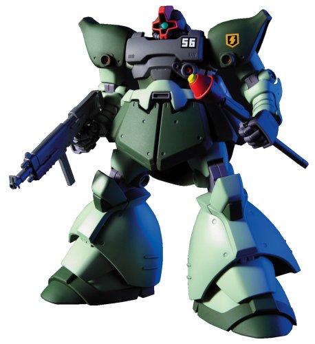 Gundam MS-09R-2 Rick Dom II Colony Color HGUC 1/144 Scale