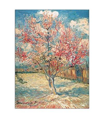 Artopweb Van Gogh – Melocotonero En Flor