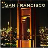 San Francisco 2014: Original BrownTrout-Kalender [Mehrsprachig] [Kalender]