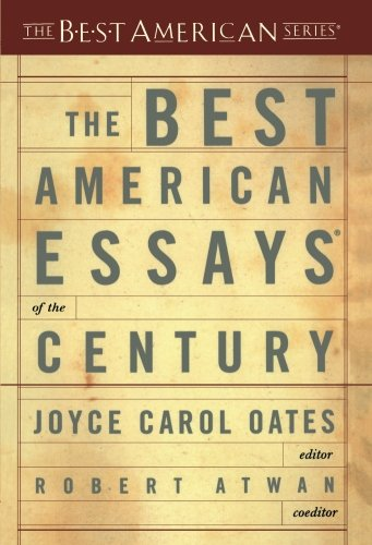 the-best-american-essays-of-the-century-the-best-american-series