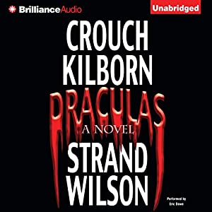 Draculas Audiobook