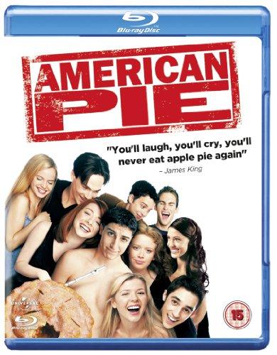 American Pie [blu-ray] Blu-ray