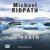 66 Degrees North | Michael Ridpath