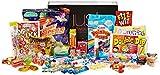 A-Z Sweetshop Giant Retro Sweets Treasure Box