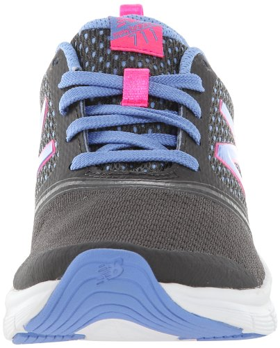 888098101157 - New Balance Women's 711 Mesh Cross-Training Shoe,Dark Grey/Purple,5.5 D US carousel main 3