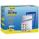 Tetra 26164 Whisper Bio-Bag Cartridge...