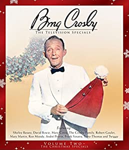 The Television Specials - Volume 2: The Christmas Specials [2DVD] by UMe