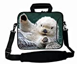 Fashionable Designed Animal Shoulder Bag Good For Girl's (10 Inch) For 9.7iPad Air 2-iPad 1 2 3 4 5-Samsung Galaxy Tab 3 S T700-Note 10.1-Tab PRO-Google Nexus 10 - CB-10-2552