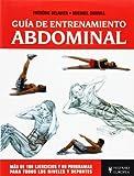 img - for Gu a de entrenamiento abdominal (Spanish Edition) book / textbook / text book