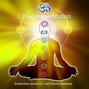 Chakrenmeditation Hörbuch